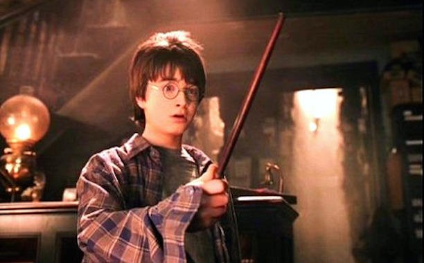 23 of J.K. Rowling's biggest HarryPotter revelations: