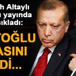 Fatih Altaylı canlı yayında açıkladı: Davutoğlu istifasını verdi... https://t.co/QI1NotaBZ9 https://t.co/BQHiRUonPG