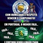 Entretanto numa página brasileira... https://t.co/7Yr8Cfv65L