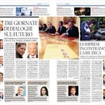 #Padova Capitale dellInnovazione: #Galileo16 oggi su @mattinodipadova @tribuna_treviso @nuova_venezia @CorriereAlpi https://t.co/2uO8ghPu7b