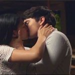 Name this kiss! Probably one of James and Nadines best acting scenes in OTWOL #ThisTimePremiereNight https://t.co/hHW1aMU8jo