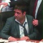 Ellerine sağlık: Dokunulmazlığını kaldırmışlar! ???????????? @idrisbaluken @HDPgenelmerkezi https://t.co/KudIlNtuH6