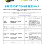 Morning #Nottingham! ???? Dont miss out on #FREEsport tennis... ???? Beginners Coaching ???? Tue 9.15 @ Clifton PF #NG11 https://t.co/ox1cBF0kNK