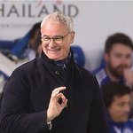 Claudio Ranieri rang Guus Hiddink to thank him after #LCFC won the title! https://t.co/WxHZFvcRTE https://t.co/sMhKnYfn4i