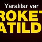 Kimse gücümüzü sınamasın... İŞID önce kazara roket attım dedi baktı Türkiyeden ses yok şimdi hergün 2 roket yolluyor https://t.co/jXumsP7Rbs
