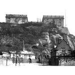 The Castle 1890, #Nottingham https://t.co/818UCLa6Lm