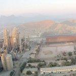 وزارة البيئة تنوه بأن انبعاثات مصنع إسمنت عمان حصلت نتيجة عطل مفاجئ في المصنع وتؤكد اتخاذها الإجراءات اللازمة. https://t.co/IVrzwDO5U2