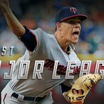 Congratulations to @JOLaMaKina on his very 1st MLB win! #MNTwins ???????????? https://t.co/uun8yLX6B3