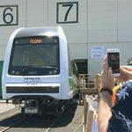日立グループの車両がハワイの高架鉄道に納入 21年開業後にハワイ・ホノルルを走る https://t.co/3CELCOjzOu https://t.co/GYlAVgf04P