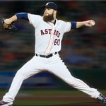 Dallas Keuchel's loss tonight vs @Twins is his 1st at home since 8/10/14, snapping a 22-game streak without an L. https://t.co/QiocAuCgM4