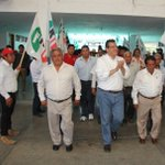 #Tlaxcala @MarcoAMena  se reúne con transportistas de todo el Estado https://t.co/iv1l1sezqs https://t.co/lHlq43f61h