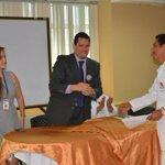 #Machala l 40 enfermeras/os recibieron nombramiento en Hospital Teófilo Dávila https://t.co/OVaOifFnYP https://t.co/8ijI3G37z4