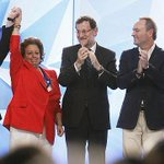 La mujer de Arias Cañete se acogió a la amnistía fiscal del PP cuando él era ministro https://t.co/FsWbdgWyA5 https://t.co/uYDVINdVBe