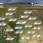 Special weather statements in effect for the entire province as temperatures flirt with 30°C Tuesday. #yegwx #yeg https://t.co/YWqZHVsPPd