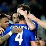 Robbie Savage: Leicester City Buktikan Uang Bukan Jaminan Sukses https://t.co/tGfwgoTExe https://t.co/N0IHuI9aZS