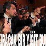 Atın artık bu itleri Yüce Meclisten #yinemi #güvenmiyorum https://t.co/UXtMpO4Q1m