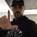 David Villa @Guaje7Villa pide paso desde Nueva York. #YosoyRADIOMARCA https://t.co/Ub2ZvZ7GWG