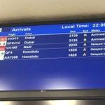Late night Syd airport as cast of @Fishamble Swing arrive for @Merrigong Australian tour. #longwayfromdublin https://t.co/U5k6jxTXtl
