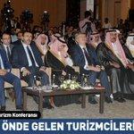 2. Uluslararası Helal Turizm Konferansı Konyada başladı. https://t.co/yhT8ActKOr https://t.co/LO5Cv28yjE