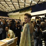 Kalki Kochlin at the 63rd #NationalFilmAwards event https://t.co/1RjbebYcHP