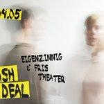 #Student in #Gent? Morgen betaal je €5 voor een staaltje toptheater van @1OntroerendGoed! ► https://t.co/tUccOHrkfO https://t.co/FZiVt0NwNd