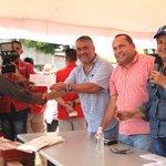 Gobernación sigue apoyando a los productores de #Monagas https://t.co/NUZRb9Q4p0 | #Maturin @yelitzePSUV_ https://t.co/hZ8fXQbPh1