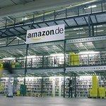 Einfacher in ganz Europa verkaufen: Amazon startet neues FBA-Versandnetzwerk https://t.co/QG4fLhLjJ5 https://t.co/Z7zDh9X0XN