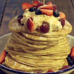 Enjoy a post bank holiday treat at one of #Londons best pancake restaurants > https://t.co/Oxd6Pr29Sv https://t.co/jbsYJxqK9i