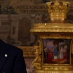 #ÚLTIMAHORA El Rey ha firmado ya el decreto de convocatoria electoral para el 26 de junio https://t.co/q3HgGfm9WP https://t.co/bYQQhKfc5P