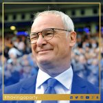 """Dilly-ding, dilly-dong."" Ten times we fell in love with Claudio Ranieri - https://t.co/mnOvuzfSYs #havingaparty https://t.co/u0Lix5RNq7"