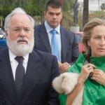 La mujer de Arias Cañete se acogió a la amnistía fiscal cuando su marido era ministro https://t.co/yGpoIZH1DU https://t.co/7d5uOsHvUv