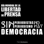 Mucho ánimo y apoyo a todos los compañeros de Unidad Editorial #ElMundoEnHuelga #yosoyradiomarca #LibertadDePrensa https://t.co/JaUiD9t0wh