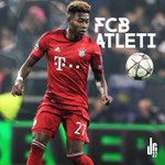 Lets turn this around tonight! ???????????? #packmas #FCBAtleti #UCL #da27 https://t.co/bgd15kQOXF