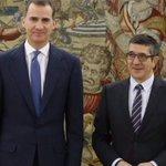 El Rey firma el decreto de convocatoria de elecciones para el 26 de junio https://t.co/tLYPSubx09 @CasaReal https://t.co/TUmVhtLrm5