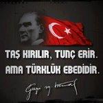 3 Mayıs Türkçülük Günü Kutlu Olsun! https://t.co/1uZ6L2No2S