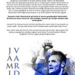 #JamieVardynin, fabrika işçiliğinden Premier League şampiyonluğuna uzana hikayesini biliyor musun? https://t.co/6DMC51XQHb