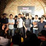 S.India's 1st Comedy Club premiers with a bang inBangalore https://t.co/Gw0Frzk0SZ https://t.co/G5Vu5oF0qg