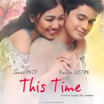 """One of our #MostBeautifulFaces, @hellobangsie, stars in """"This Time."""" :) In theaters on May 4! #ThisTimePremiereNight https://t.co/SfUY6HaJB1"""