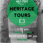Dont miss the tour today #Heritage #Nottingham https://t.co/6p3iVdmOXa