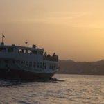 سفينة العينين @saidalainain999 هي أول مطعم عائم في محافظة مسقط بسلطنة عمان #السياحة_البحرية في #عمان https://t.co/Qggd5cgbG1