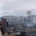 Год назад в Хакасии на пожаре сгорели 34 человека. Пропаганда РФ устраивает шабаши на погибших в Одессе в 2014-м https://t.co/DNVL1GoIJg