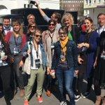 Kölle Alaaf auf der #rpTEN in Berlin! @ksta_koeln verbindet ☀️ https://t.co/RoyBVCe6m4