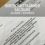Im at Wirtschaftskammer Salzburg in Salzburg https://t.co/gQ3pGGGQlN https://t.co/c2ttmSzkuI
