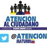 Recuerde reportar afectación por lluvias a nuestras cuentas @LaMejorMaturin y @AtencionMaturin #Maturín #Venezuela https://t.co/1aw5vTtEIg
