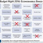The #econobabble is coming too fast to keep up with! #transferbalancecap #BudgetBingo #Budget2016 https://t.co/3SwBoigVEm