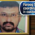 #AftabHussain was taken into custody from #FederalBArea of #Karachi.#MQM Read: https://t.co/36Vci4eIsd https://t.co/ny5HXKekXM