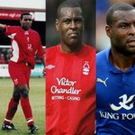 """It was important for me..."" Wes Morgan @Wes5L1nk on his time with Harriers >> https://t.co/AK3m5FqDzQ https://t.co/MxgzxErpaD"