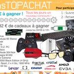 Concours #17AnsTopAchat  1 432 € à gagner avec le #Lot4 !  Pour participer, RT + Follow @TopAchat :-) https://t.co/fCZ5UDtU02