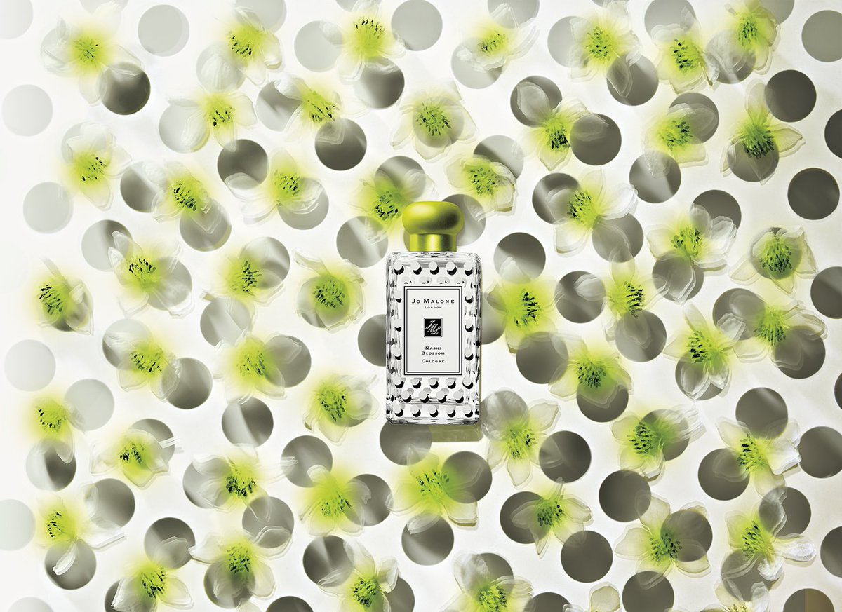 Join Jo Malone London For Its Nashi Blossom Launch Event Https T