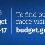 Portfolio Budget Statements have been uploaded to https://t.co/AZTkfPNHKx #Budget2016 https://t.co/5vtkDNCMvi